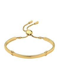 Links Of London Narrative Yellow Gold Bracelet Female