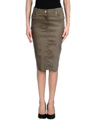 Hotel Particulier Skirts Knee Length Skirts Women
