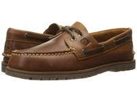 Sperry A O Mini Lug Tan Men's Lace Up Casual Shoes