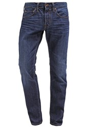 Edwin Ed55 Relaxed Fit Jeans Coal Wash Dark Blue