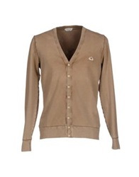 Cycle Cardigans Sand