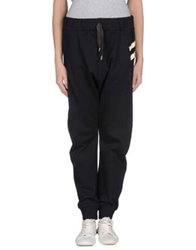 Till. Da Casual Pants Black