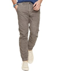 Polo Ralph Lauren Straight Fit Camouflage Print Jogger Pants