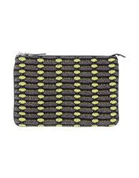 M Missoni Bags Handbags Women Purple