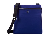 Victorinox Victoria Affinity Crossbody Day Bag Blue Cross Body Handbags