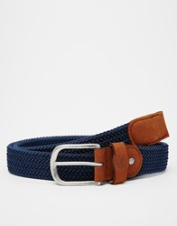 Element Ayashe Webbding Belt Blue