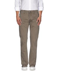 Pt05 Trousers Casual Trousers Men
