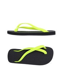 Danward Footwear Thong Sandals Men