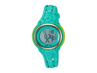 Timex Ironman Sleek 50 Floral Mid Size Blue Floral Watches Multi