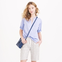 Collection Thomas Mason For J.Crew Tunic