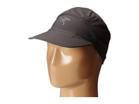 Arc'teryx Incendo Hat Iron Anvil Caps Gray
