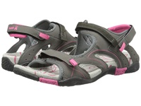 Kamik Playa Charcoal Women's Sandals Gray