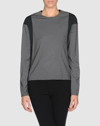 Fabric Division Topwear Long Sleeve T Shirts Women