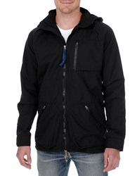 Lucky Brand Hooded Cotton Parka