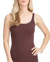 Spanx Lounge Hooray Tank 10034R Chestnut
