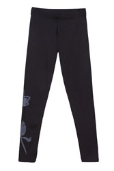 Desigual Laurence Leggings Black
