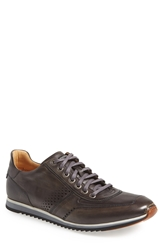 Magnanni 'Christian' Sneaker Men Grey