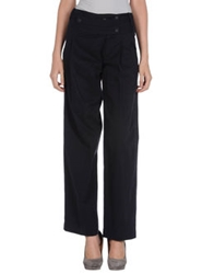 Holiday In Casual Pants Dark Blue