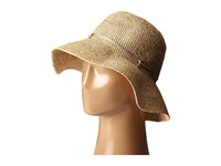 Hat Attack Packable Traveler Silver Traditional Hats
