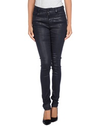 Hotel Particulier Jeans Black