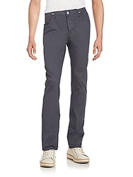 Hudson Slouchy Skinny Jeans Charcoal