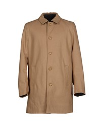 Dockers Coats And Jackets Coats Men Sand