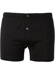 La Perla 'Club' Briefs Black