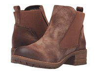 Not Rated Makati Tan Women's Pull On Boots