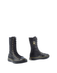Converse All Star Ankle Boots Black