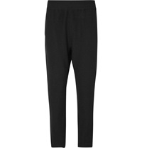 Jil Sander Wool Sweatpants Black