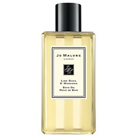 Jo Malone London Lime Basil And Mandarin Bath Oil 250Ml