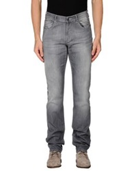 Baldessarini Denim Pants Grey