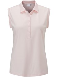 Ping Faraday Polo Pink