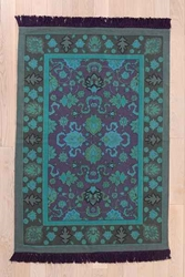 Magical Thinking Overdyed Handmade Rug Urban Outfitters