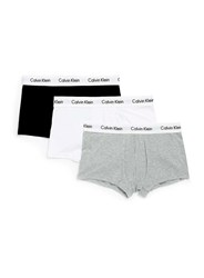 Topman Calvin Klein Briefs 3 Pack Multi