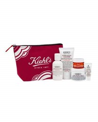 Kiehl's Limited Edition Ultra Facial Collection 60 Value