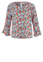 Louche Heven Blouse Multicolor Multicoloured