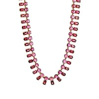 Irene Neuwirth Diamond Collection Women's Mixed Gemstone Necklace No Color