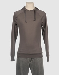 Scout Long Sleeve T Shirts Dark Brown