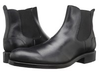 Wolverine 1000 Mile Montague Chelsea Boot Black Leather Men's Pull On Boots