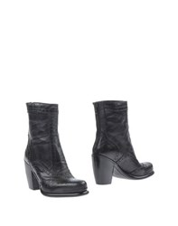Gianni Barbato Footwear Ankle Boots Women