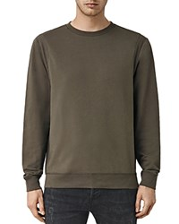 Allsaints Sirrah Sweater Olive Green