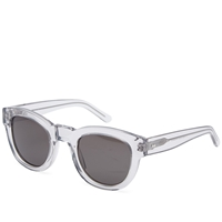 Sun Buddies Type 04 Sunglasses Clear Water