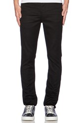 Ksubi Chitch Slim Fit Black