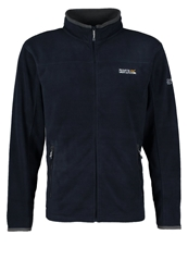 Regatta Stanton Ii Fleece Navy Seal Grey Dark Blue