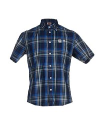 Franklin And Marshall Shirts Shirts Men