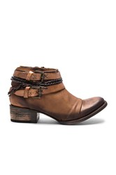 Freebird Simba Bootie Brown