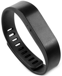 Sharper Image Traxx Activity Tracker Black