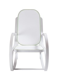 Seletti Rock Me Rocking Chair