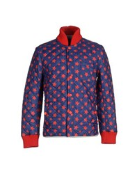 Macchia J Coats And Jackets Jackets Men